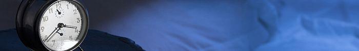 Bérangère THABOURIN - La gestion de l'insomnie